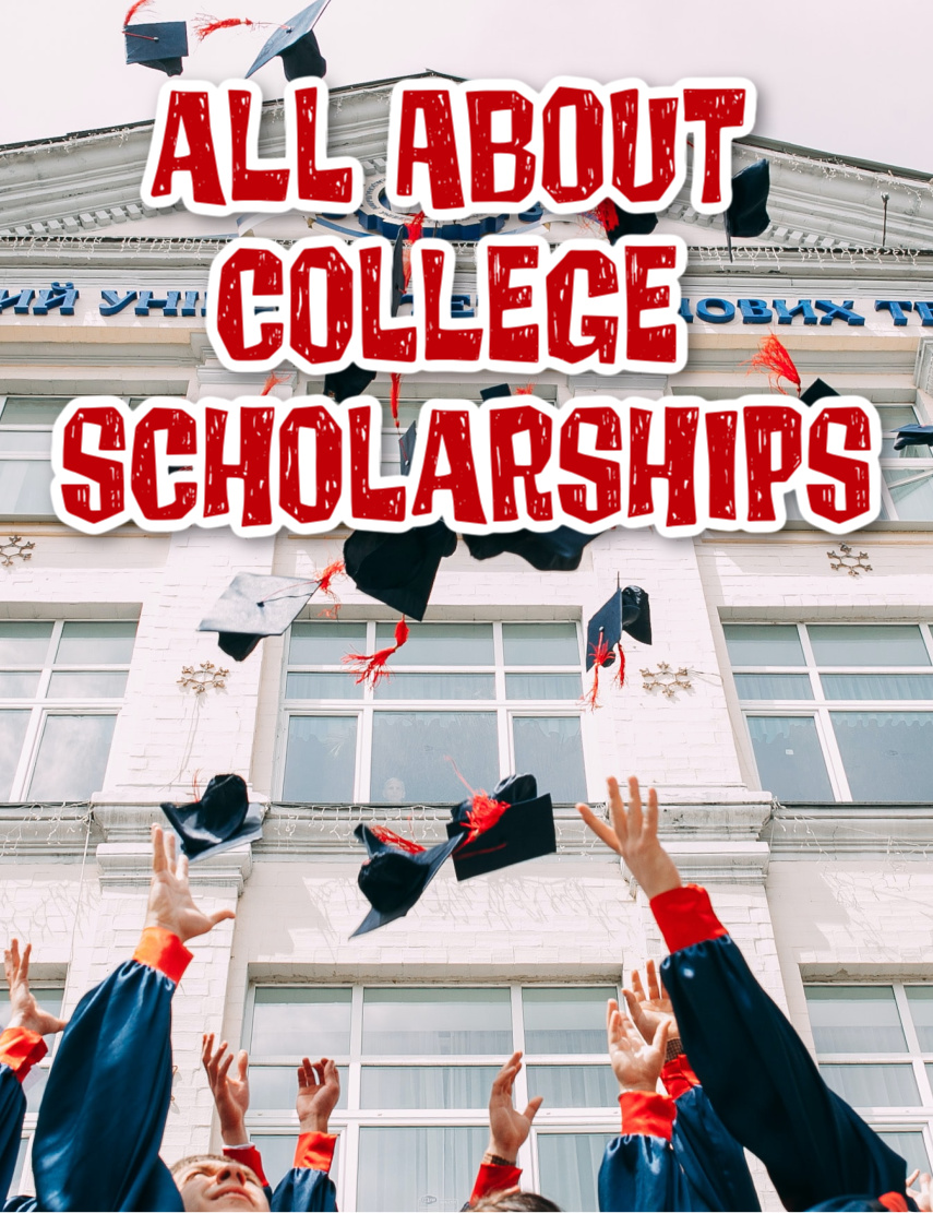 How to Help Your Child Pay for School with Scholarships