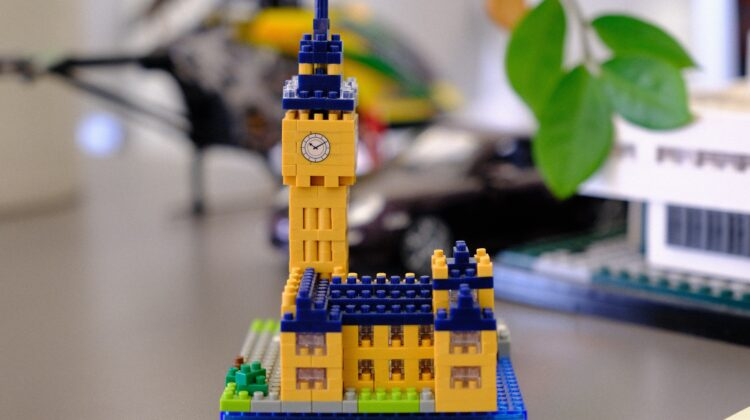 What Can You Build From LEGO That Has A Practical Use?