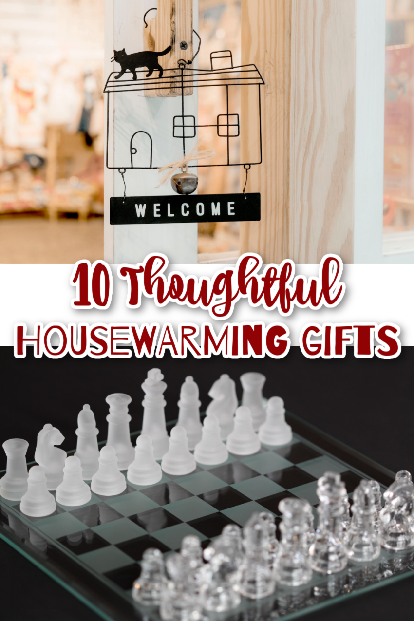 10 Thoughtful Housewarming Gifts That Will Be a Hit