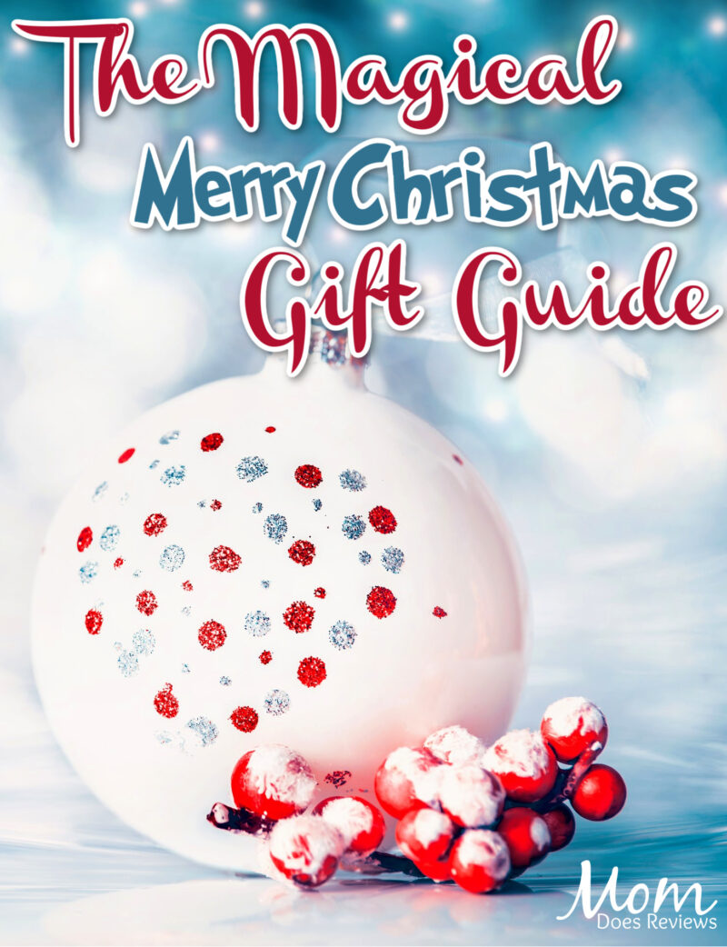 Magical Merry Christmas Gift Guide 2020