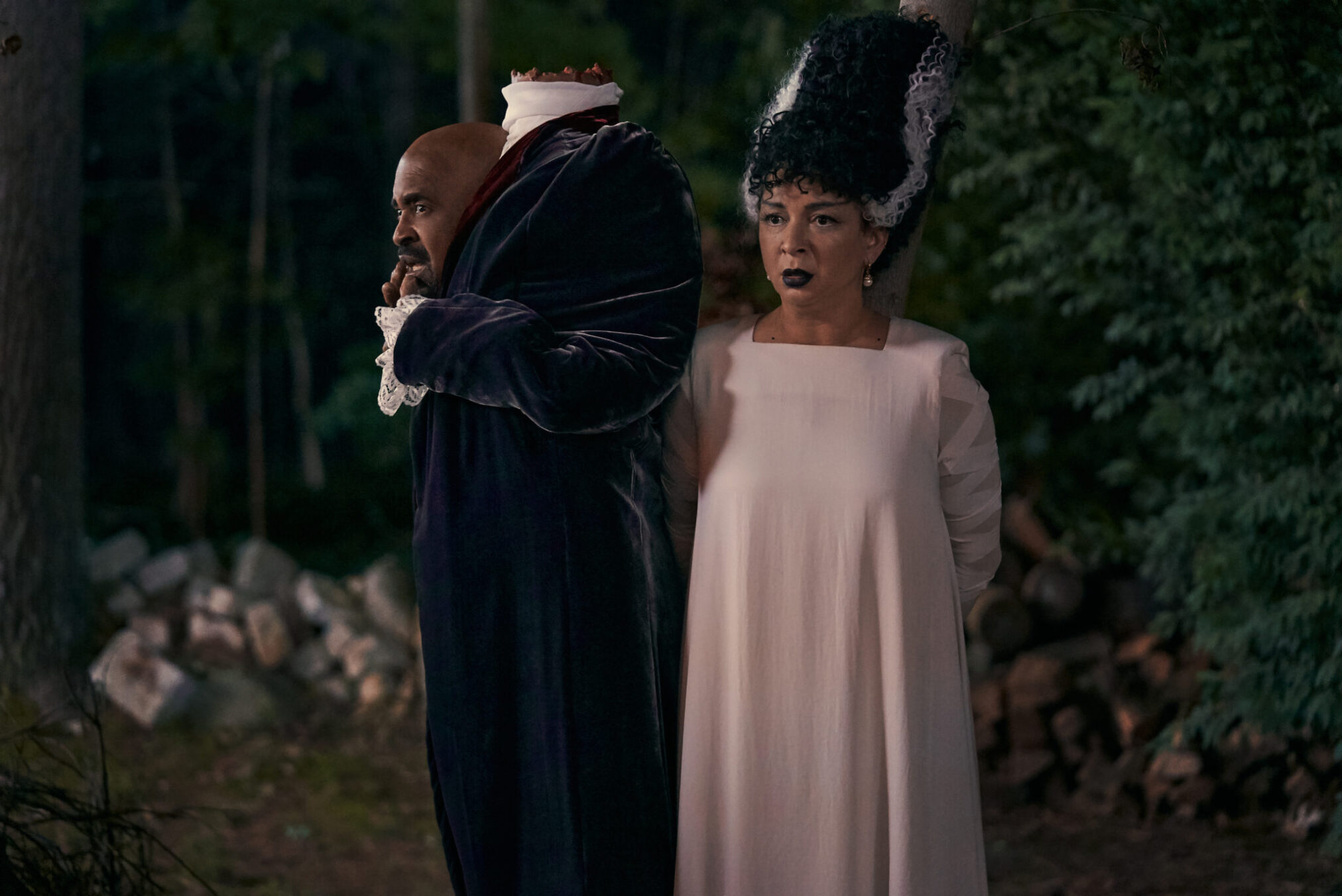 HUBIE HALLOWEEN - On Netflix October 7