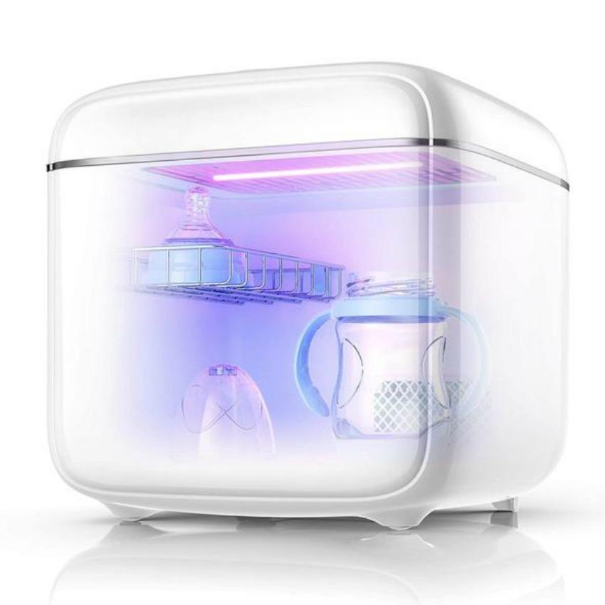 Grownsy UV Light Sanitizer UV Sterilizer Box Kills 99% of Germs