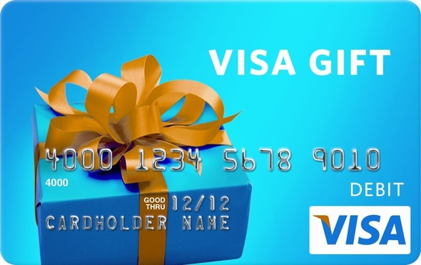 Win Freebie Coupons & $25 Visa Giveaway Here!