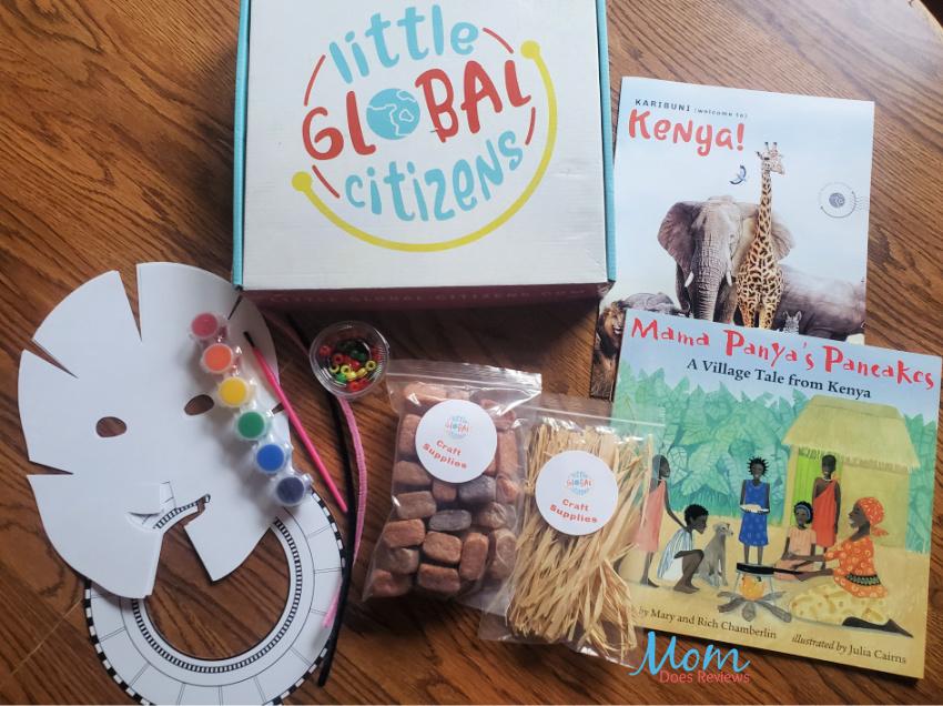Little Global Citizens