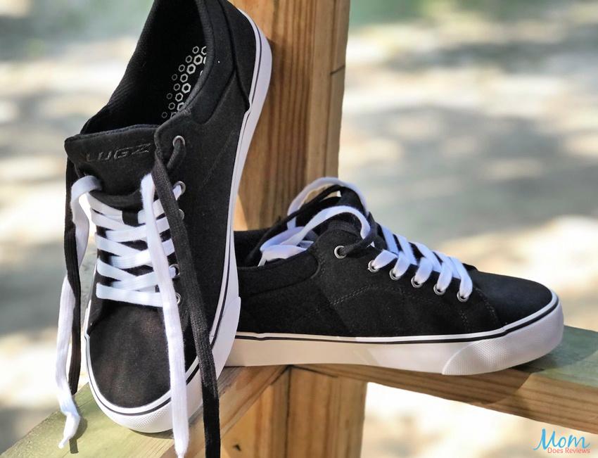 Lugz Ally Oxford Sneaker