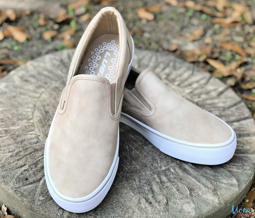 Lugz Clipper LX Slip-On Sneaker
