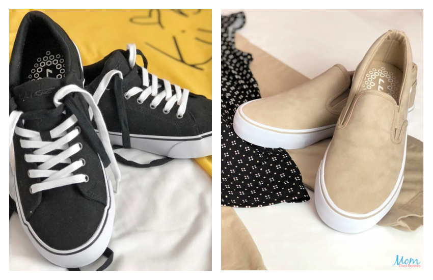 Put Your Best Foot Forward with Lugz Sneakers