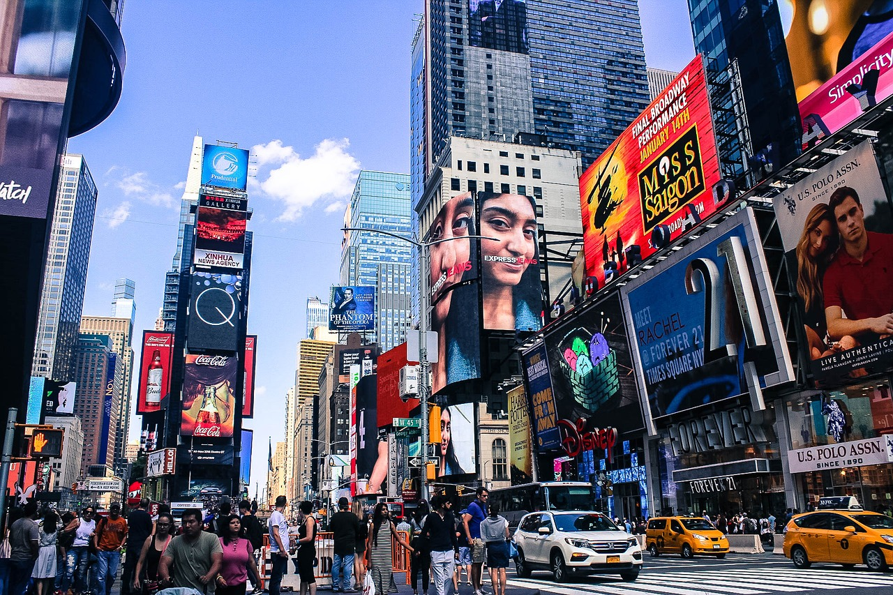 A Side-Hustler's Guide To Extra Income In New York