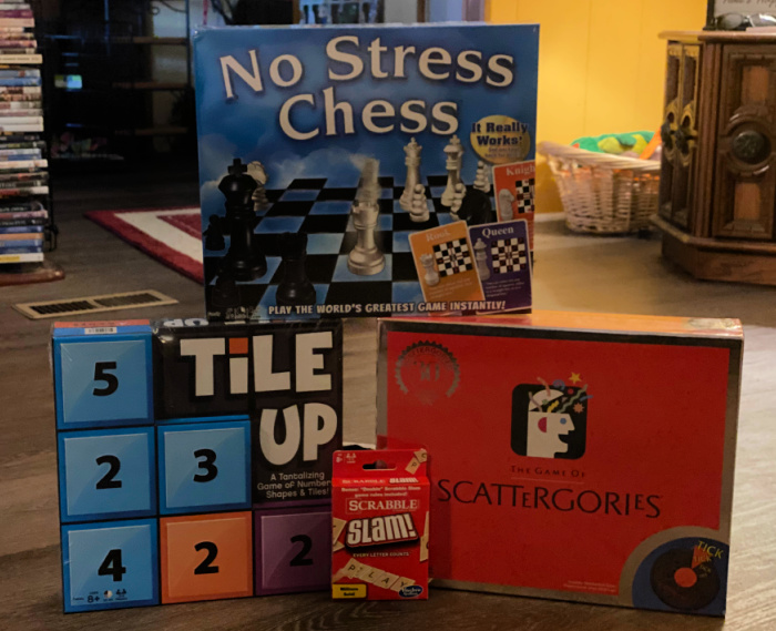 Winning Moves Games Prize Pack Giveaway #WinningMoves US Only, Ends 11/08