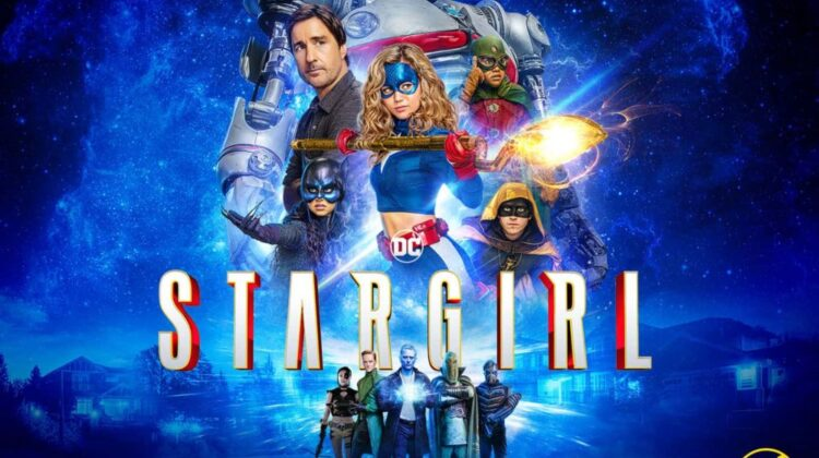 Time to Catch Up on DC Universe's Stargirl