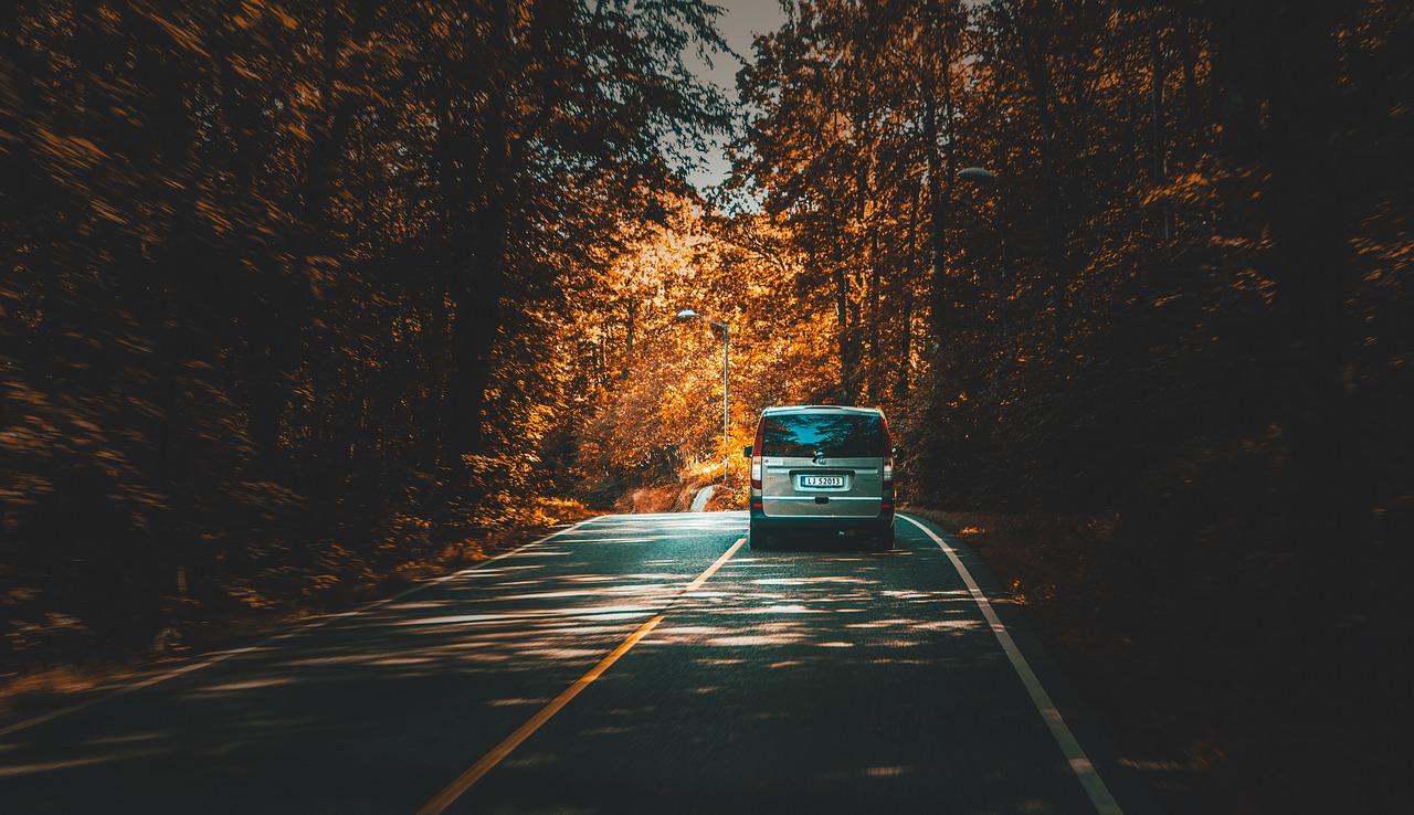 Fall Road Trip Tips