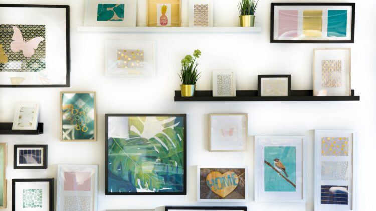The Family Home: 6 Ways to Spruce It Up