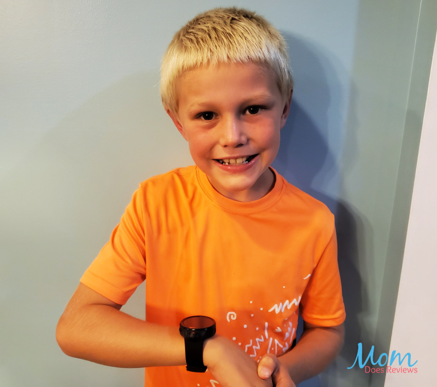 Give Your Tween Independence and Security with the Fennec Watch One