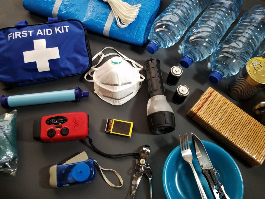 How to Create a 72-Hour Emergency Kit for Your Family