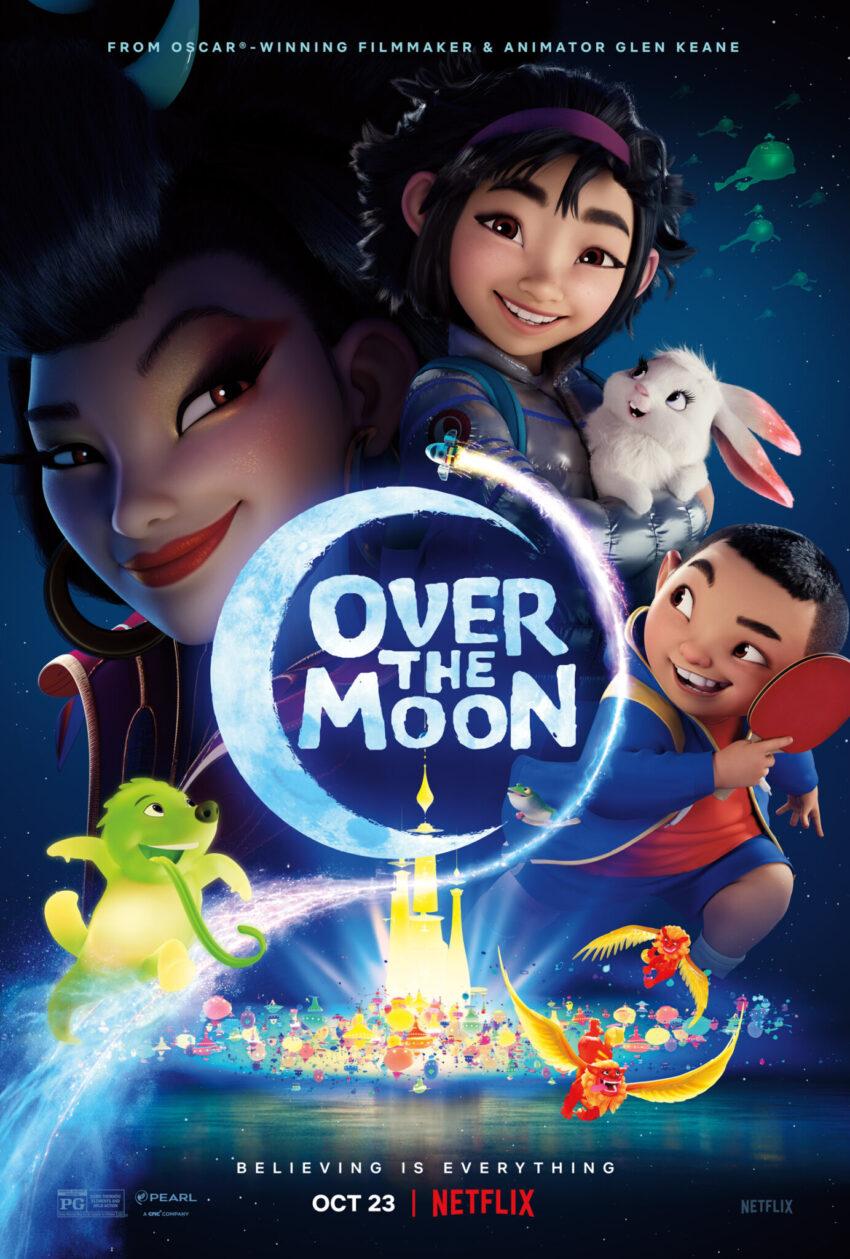 "Over the Moon | Watch the ""Ultraluminary"" Dance Tutorial #OvertheMoon"