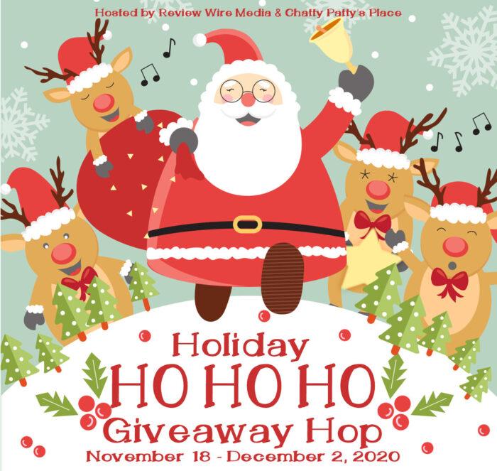 #HoHoHoHop Giveaway hop