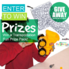 #Win A Fun Transportation Prize Package!
