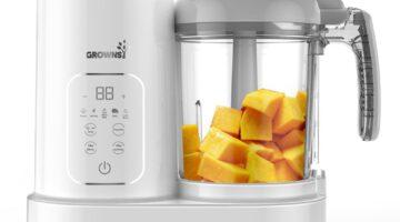 Multifunctional Baby Food Processor