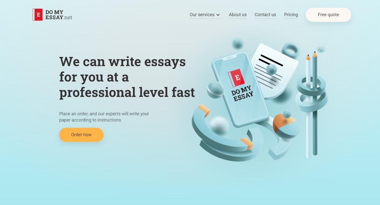 Get Help With Essay