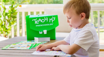Encourage Learning with Teach My This Christmas #MegaChristmas20
