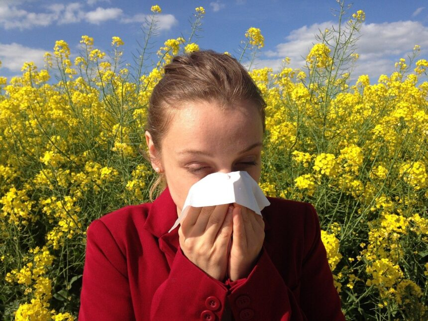 How to Look Out for Common Allergies in Children