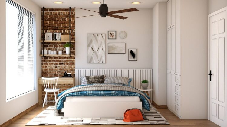 How to Make Your Bedroom More Comfortable and Inviting