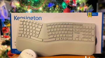 Kensington Ergonomic Home Office Gift Ideas #MegaChristmas20
