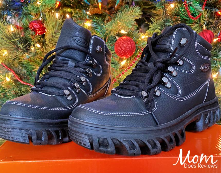 Lugz Women's Zoya Chukka Boots- Stylish and Durable! #MegaChristmas20