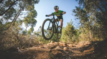 Top 5 Most Visited Mountain Biking Trails in Australia