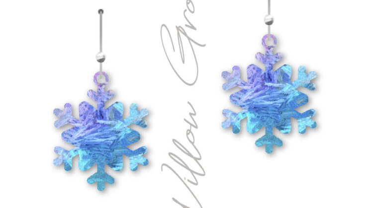 3 Winners, Illustrated Light Jewelry #Giveaway! US, ends 12/24