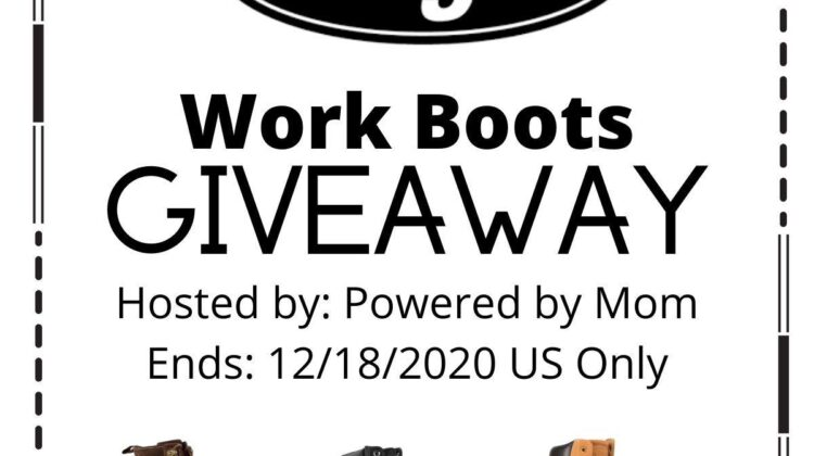 #Win Lugz Work Boots! US ends 12/18