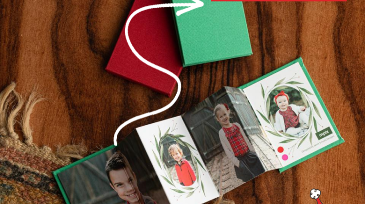 #Win $150 to Mpix- Make Photo Gifts! #MegaChristmas20