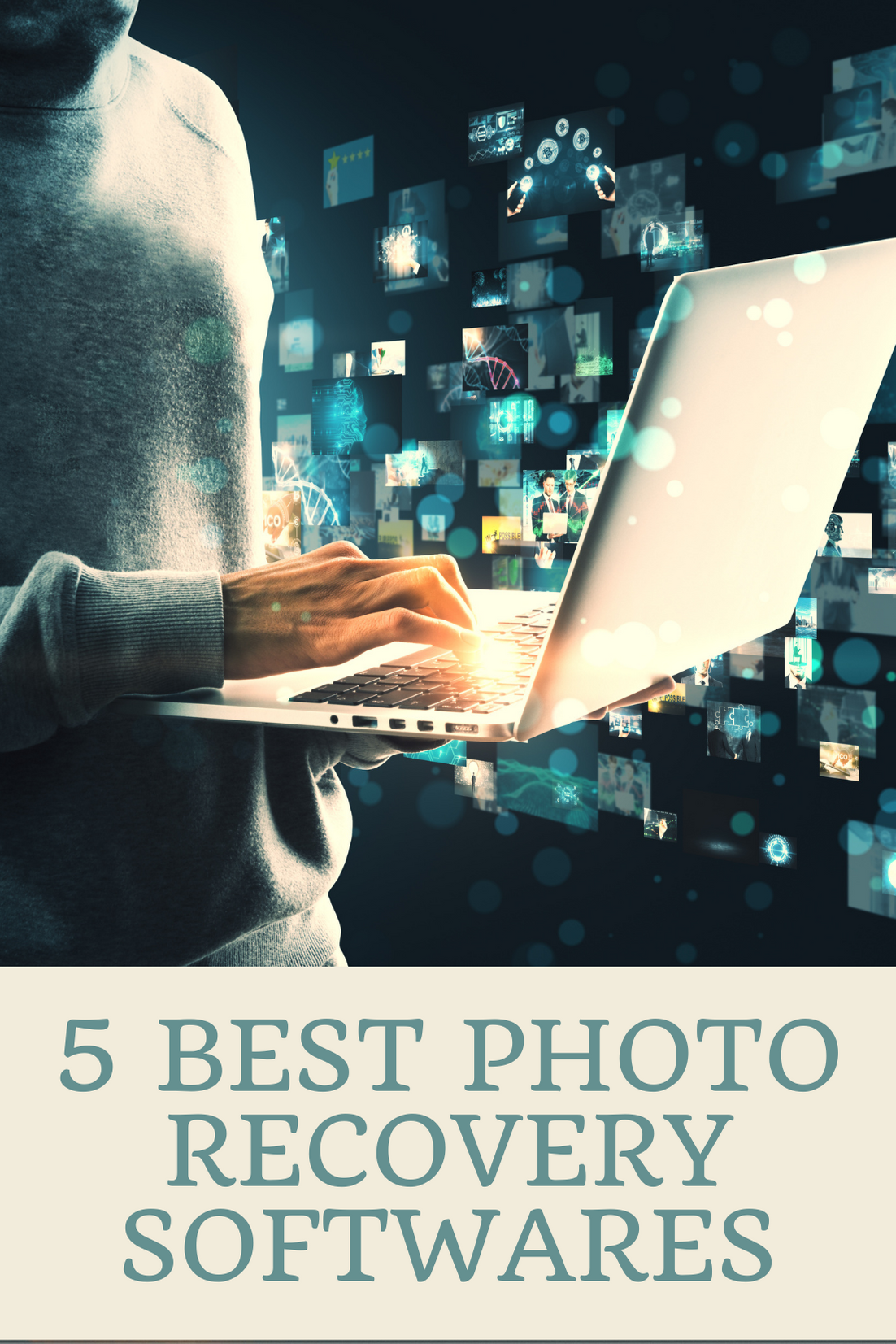 5 Best Photo Recovery Software