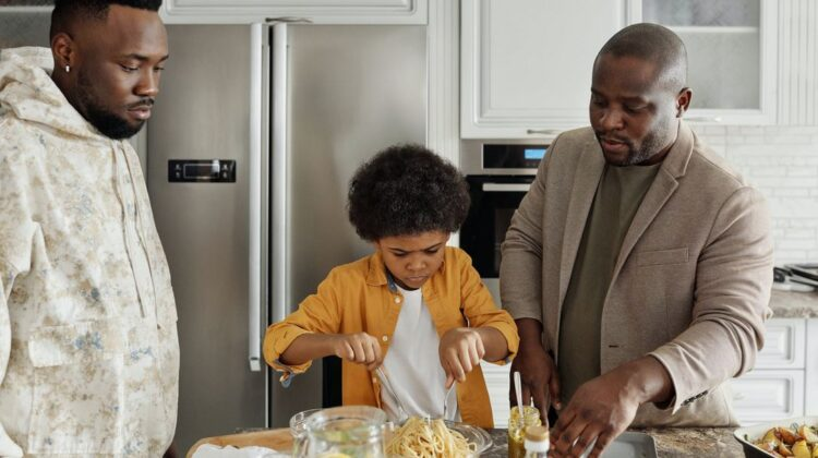 How to Make a Great Lunch or Dinner for Your Kids