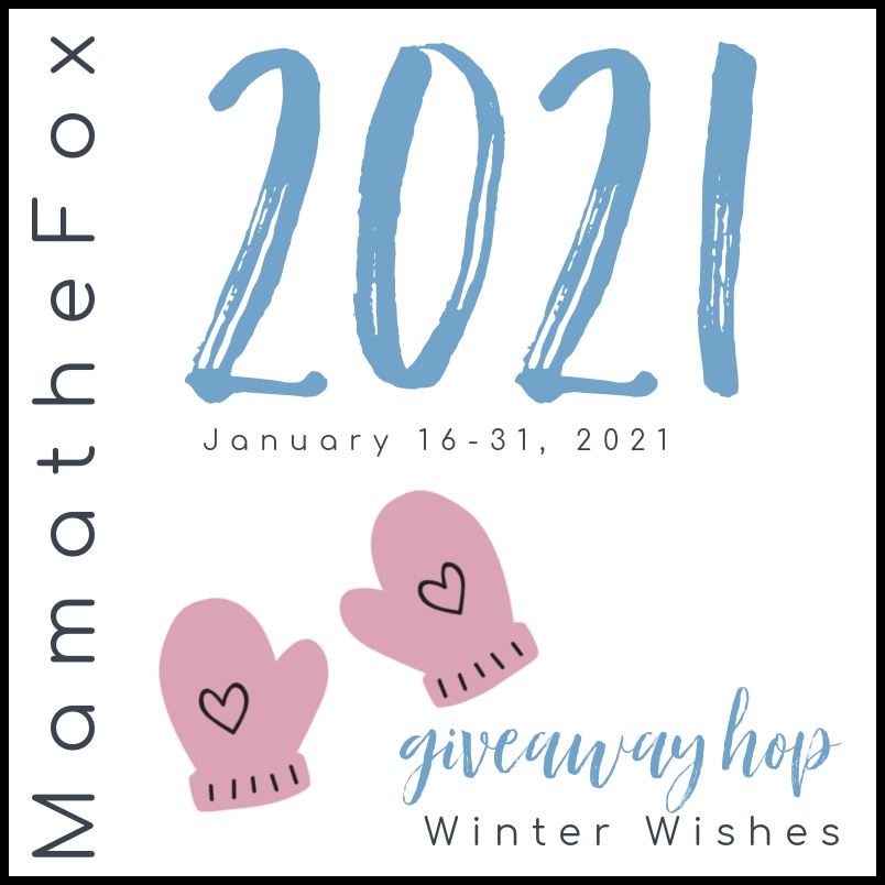 Warm wishes giveaway hop