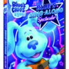 #Win Blue's Clues & You! Blue's Sing-Along Spectacular! US, ends 1/31