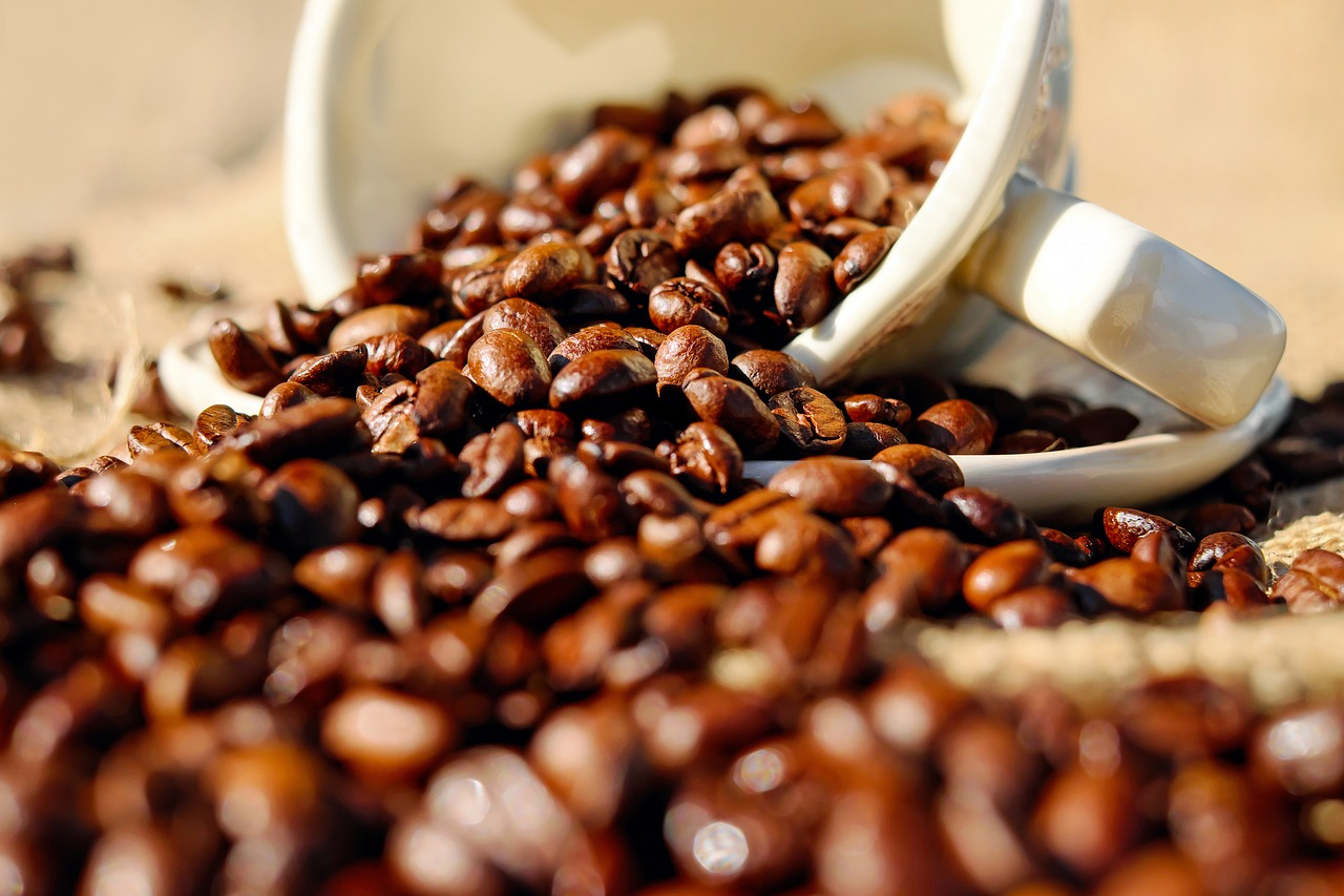 Methods of Roasting Coffee Beans From Around the World