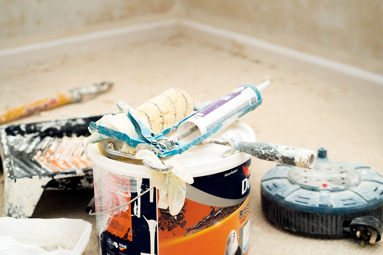 6 Tips To Live Through Home Renovation Projects In St. Louis