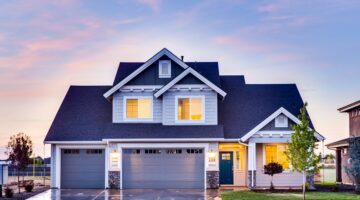 Top Ways To Improve The Outside Of Your Home