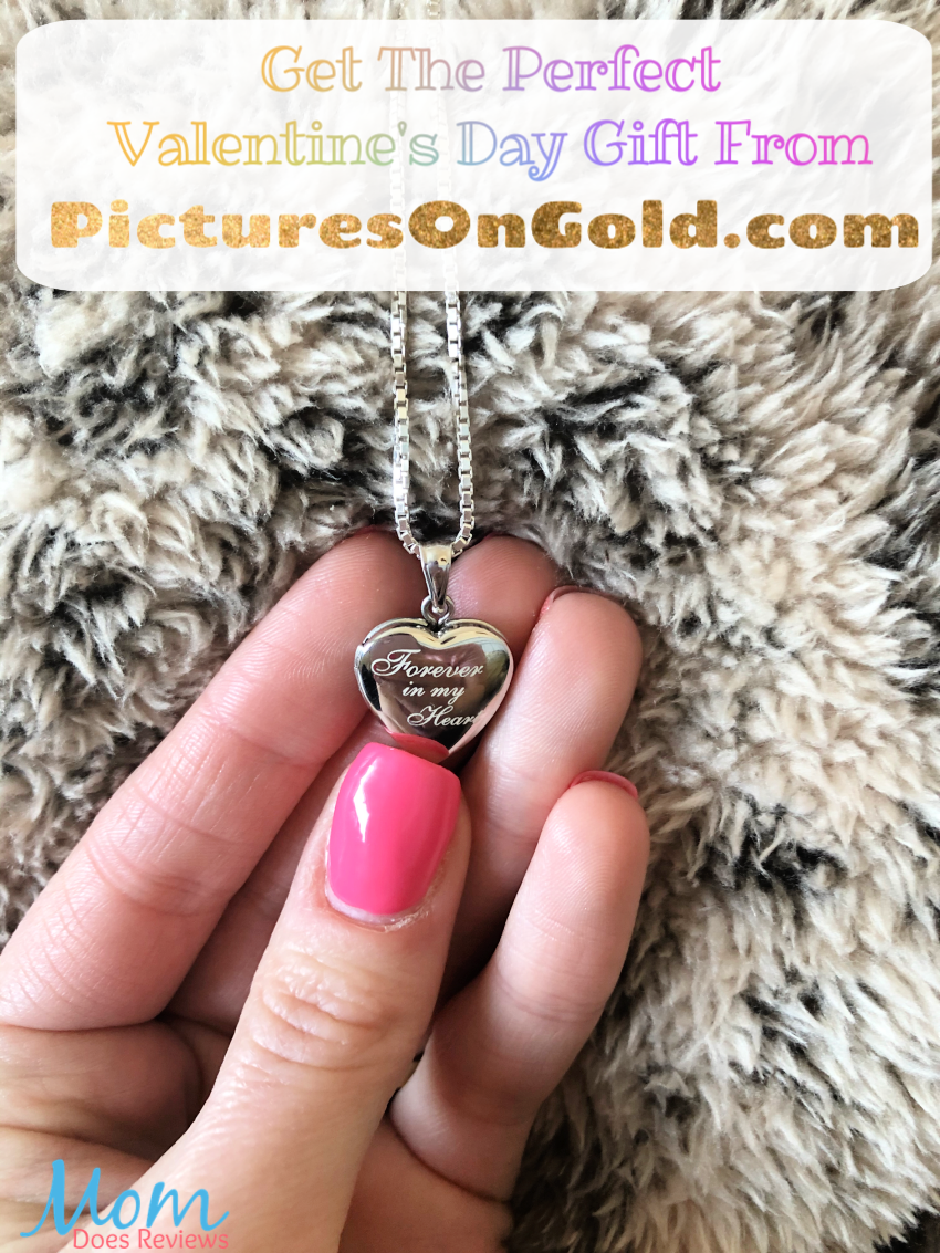 Get The Perfect Valentine's Day Gift From PicturesOnGold.com