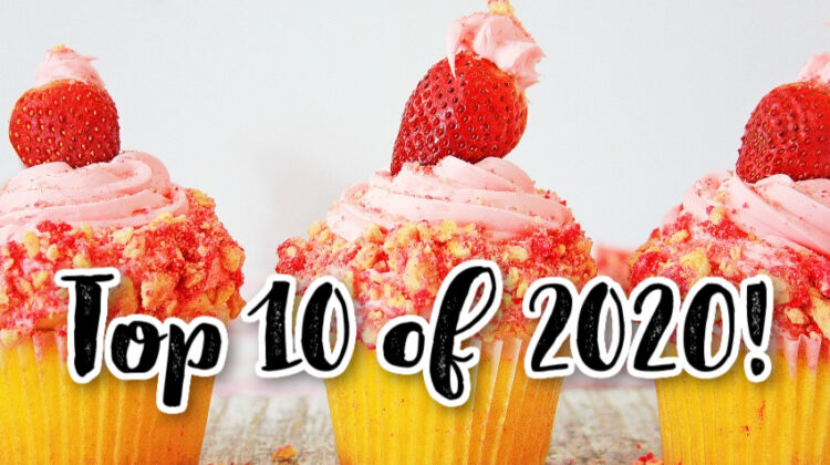 Top 10 Favorites of 2020