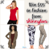 #Win $125 in Fashion from skinnytees- #ValentinesGifts2021
