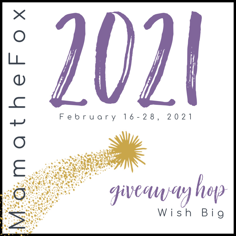 Big Wish Giveaway Hop
