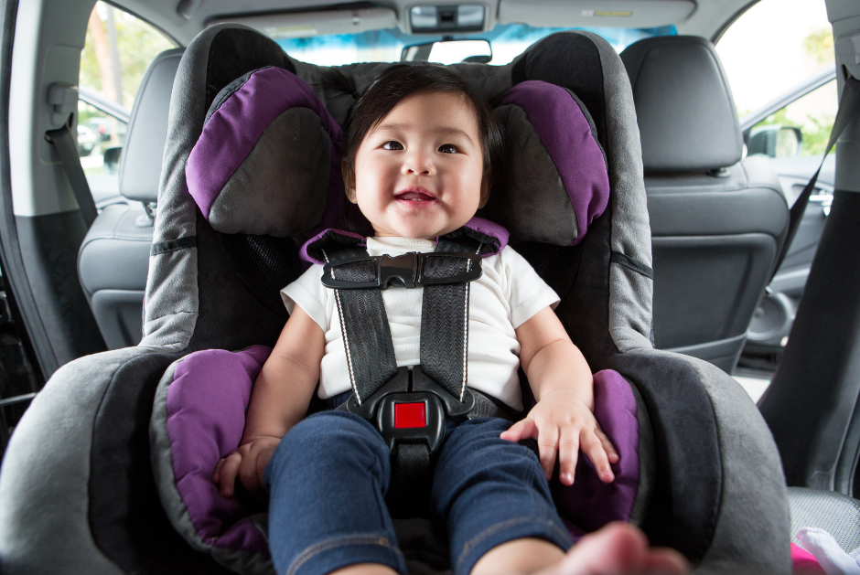 Car Seat For Your Child, How To Choose The Right Car Seat