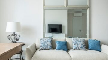 Tips to Choose Furniture for Plus-Sized People