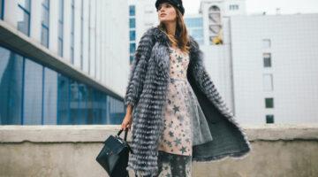 Winter Fashion Ideas For Women