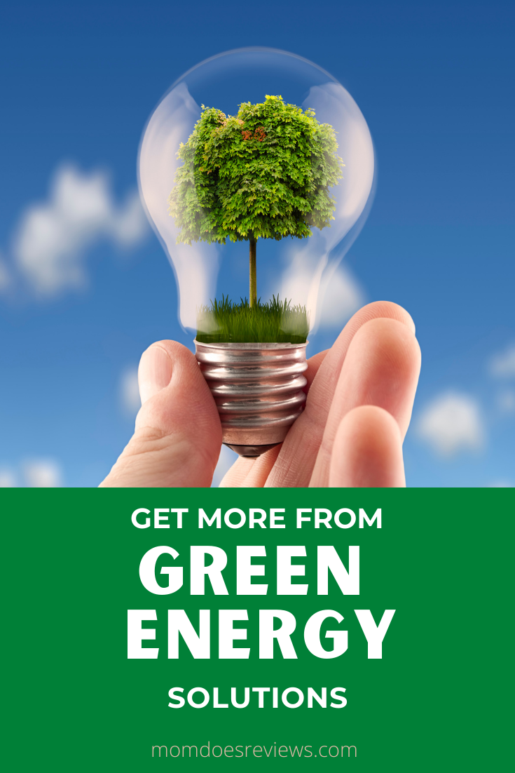 Get More from Green Energy Solutions