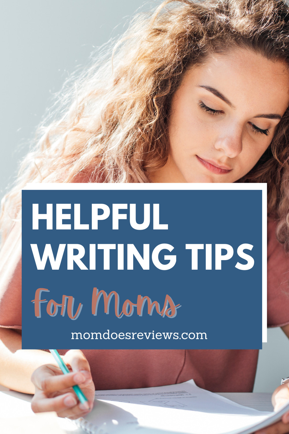 5 Writing Tips to Help You Become a Better Writer