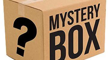 Quicklotz Mystery Box