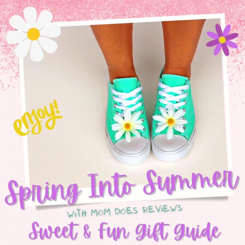 Spring Into Summer Fun Gift Guide 2021 #SpringIntoSummerFun